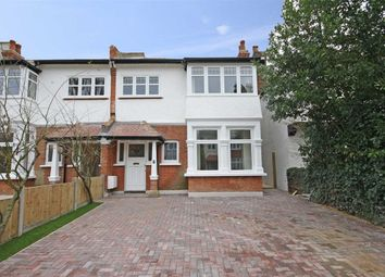 Thumbnail 3 bed property to rent in Milner Road, Kingston Upon Thames
