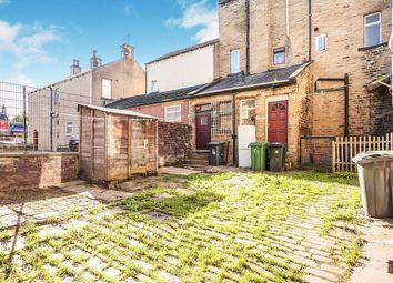 Thumbnail 1 bed terraced house to rent in Co-Operative Yard, Cleckheaton