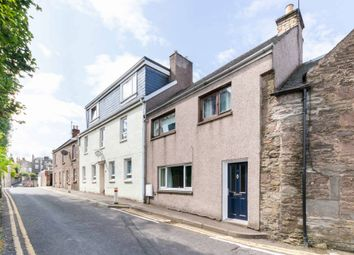 Thumbnail 2 bed terraced house for sale in Canmore Street, Forfar, Angus