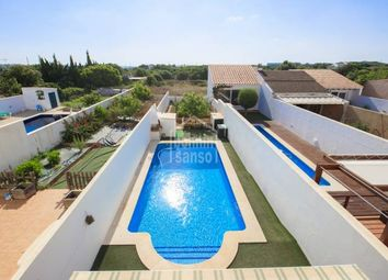 Thumbnail 3 bed semi-detached house for sale in Mahón, Mahon, Balearic Islands, Spain