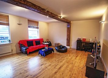Thumbnail 2 bedroom flat to rent in High Street, Ware