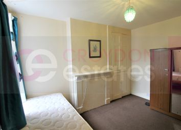 Thumbnail Room to rent in Parsons Mead, Croydon