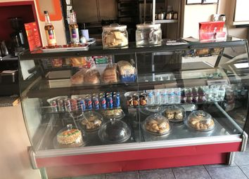 Restaurant/cafe for sale in Mesnes Street, Wigan WN1