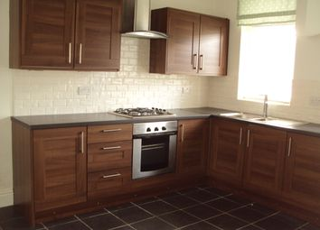 Thumbnail 2 bed terraced house to rent in Angel Street, Bolton-Upon-Dearne