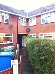 Thumbnail 1 bedroom maisonette to rent in Helsby Road, Sale
