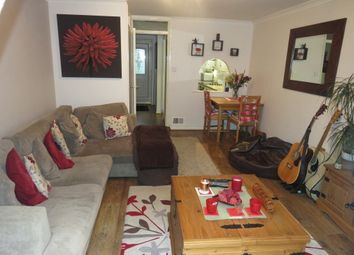 Thumbnail 2 bedroom terraced house for sale in Lords Wood, Welwyn Garden City