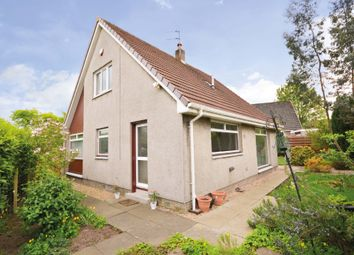 Thumbnail 3 bed detached house for sale in Erskine Hill, Polmont, Falkirk
