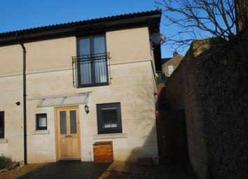 3 bed end terrace house to rent in Victoria Place, Upper Bristol Road BA1