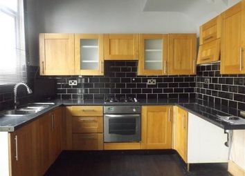 Thumbnail 3 bed terraced house to rent in Barrington Road, Wallasey