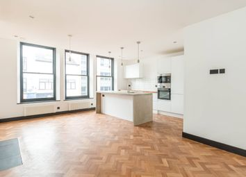 3 bed flat for sale in 60 Oldham Street, Northern Quarter, Manchester M4