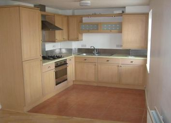 Thumbnail 2 bedroom flat to rent in Holland House Road, Walton-Le-Dale, Preston