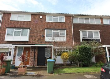 2 bed maisonette for sale in Carlyle Close, West Molesey KT8