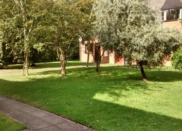 Thumbnail 1 bed flat to rent in Poplars Close, Stone, Aylesbury