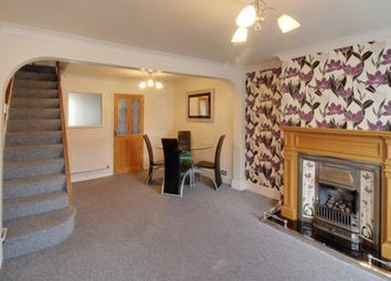 Thumbnail 2 bedroom terraced house for sale in Victoria Street, Kingswinford, West Midlands