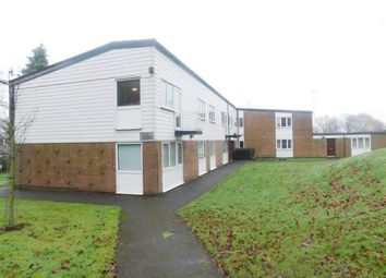 Thumbnail 1 bed flat for sale in Park Mount, Gatley, Lancashire