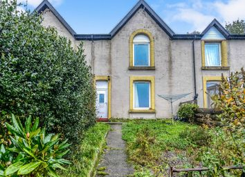 Thumbnail 1 bed property for sale in Sunnyside Cottages, Kilcreggan, Helensburgh