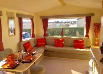 Thumbnail 3 bed mobile/park home for sale in Trecco Bay Holiday Park, Porthcawl