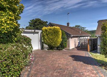Thumbnail 2 bed bungalow for sale in Eliot Drive, St. Germans, Saltash
