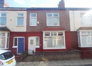 Thumbnail 3 bedroom terraced house for sale in Scotia Road, Liverpool, Merseyside
