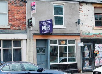 Thumbnail Restaurant/cafe to let in Langsett Road, Sheffield