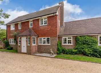 Laughton, Lewes BN8. 5 bed detached house for sale