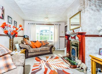 Thumbnail 3 bed terraced house for sale in Barne Road, Plymouth