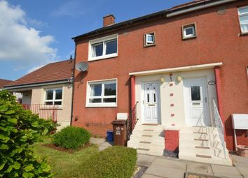 Thumbnail 2 bed terraced house for sale in Bridgeburn Drive, Moodiesburn