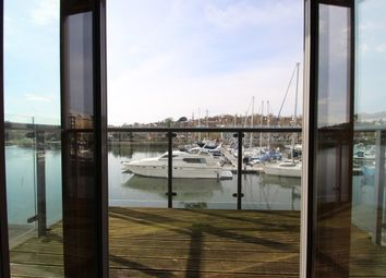 Thumbnail 2 bed property to rent in The Anchorage, Portishead