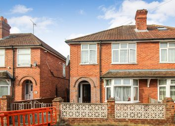 3 bed semi-detached house for sale in Wilson Road, Reading RG30