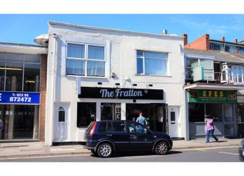 1 bed flat for sale in Fratton Road, Portsmouth PO1