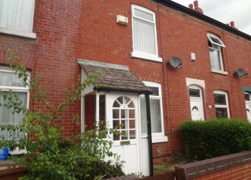 Thumbnail 2 bedroom property to rent in Caistor Street, Stockport