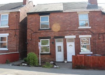 Thumbnail 3 bed terraced house for sale in Mayfield Street, Kirkby-In-Ashfield, Nottingham