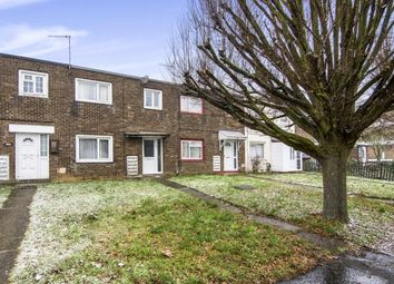 Thumbnail 3 bed terraced house for sale in Swanstead, Vange, Basildon