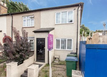 Thumbnail 2 bed end terrace house for sale in Aldenham Road, Watford