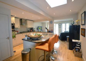 Thumbnail 3 bed terraced house for sale in Navarino Grove, London