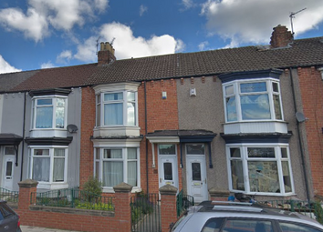4 bed terraced house to rent in Ayresome Street, Middlesbrough TS1