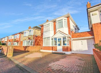 Thumbnail 3 bed detached house for sale in Priory View Road, Moordown, Bournemouth
