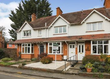 Thumbnail 2 bed terraced house for sale in Scholars Lane, Stratford-Upon-Avon, Warwickshire