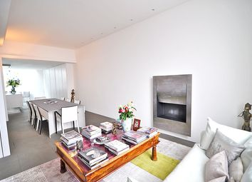 Thumbnail 5 bed terraced house to rent in Stratford Road, High Street Kensington, London