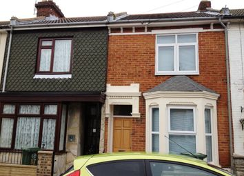 Thumbnail 2 bed shared accommodation to rent in Pretoria Road, Southsea