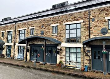 Thumbnail 2 bed duplex for sale in Great Western Village, Lostwithiel