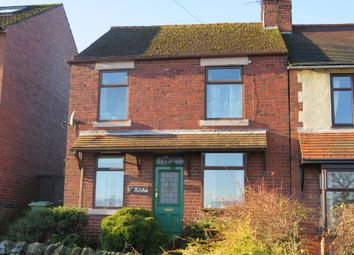 Thumbnail 2 bedroom detached house for sale in Chevin Road, Belper