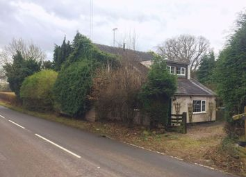 Thumbnail 4 bed detached house for sale in Sugnall, Near Eccleshall, Staffordshire