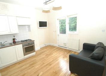 Thumbnail Flat to rent in Hemingford Road, London