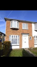 Thumbnail 3 bedroom end terrace house to rent in Yeomans Mews, Isleworth