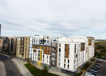 Thumbnail 1 bedroom flat for sale in Tanner Close, London