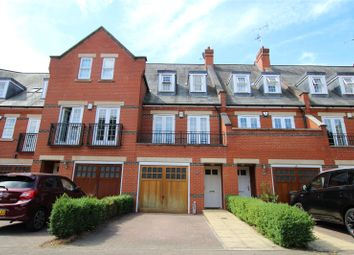 Thumbnail 3 bed terraced house for sale in Boyes Crescent, London Colney, St. Albans, Hertfordshire