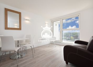 Thumbnail 1 bed flat to rent in Premier House, Station Road, Edgware