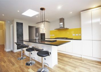 Thumbnail 4 bed terraced house to rent in Estella Avenue, New Malden