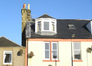 Thumbnail 1 bedroom flat for sale in Miller Street, Millport, Isle Of Cumbrae